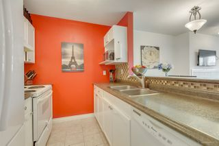 "Photo 9: 309 98 LAVAL Street in Coquitlam: Maillardville Condo for sale in ""LE CHATEAU II"" : MLS®# R2449582"