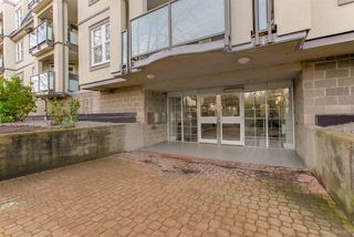 "Photo 19: 309 98 LAVAL Street in Coquitlam: Maillardville Condo for sale in ""LE CHATEAU II"" : MLS®# R2449582"