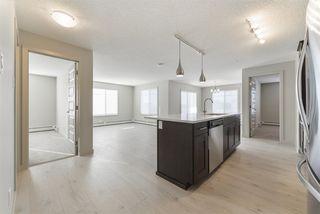 Photo 7: 202 4008 SAVARYN Drive in Edmonton: Zone 53 Condo for sale : MLS®# E4196057