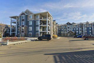 Photo 30: 202 4008 SAVARYN Drive in Edmonton: Zone 53 Condo for sale : MLS®# E4196057