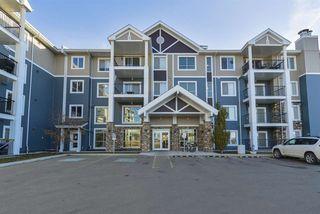 Photo 1: 202 4008 SAVARYN Drive in Edmonton: Zone 53 Condo for sale : MLS®# E4196057