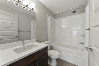 Photo 21: 202 4008 SAVARYN Drive in Edmonton: Zone 53 Condo for sale : MLS®# E4196057
