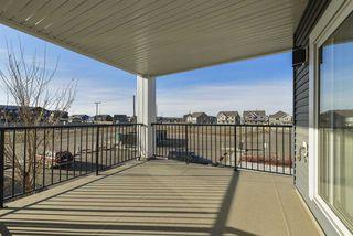 Photo 23: 202 4008 SAVARYN Drive in Edmonton: Zone 53 Condo for sale : MLS®# E4196057