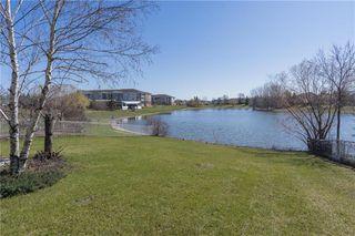 Photo 24: 245 Kildonan Meadow Drive in Winnipeg: Kildonan Meadows Residential for sale (3K)  : MLS®# 202009731