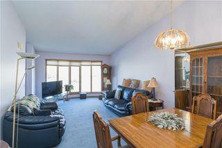 Photo 4: 245 Kildonan Meadow Drive in Winnipeg: Kildonan Meadows Residential for sale (3K)  : MLS®# 202009731