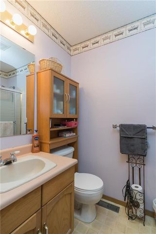 Photo 11: 245 Kildonan Meadow Drive in Winnipeg: Kildonan Meadows Residential for sale (3K)  : MLS®# 202009731