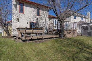 Photo 22: 245 Kildonan Meadow Drive in Winnipeg: Kildonan Meadows Residential for sale (3K)  : MLS®# 202009731