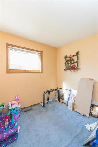 Photo 18: 245 Kildonan Meadow Drive in Winnipeg: Kildonan Meadows Residential for sale (3K)  : MLS®# 202009731