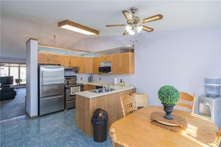 Photo 7: 245 Kildonan Meadow Drive in Winnipeg: Kildonan Meadows Residential for sale (3K)  : MLS®# 202009731