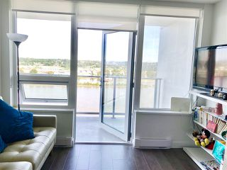 """Photo 5: 2210 988 QUAYSIDE Drive in New Westminster: Quay Condo for sale in """"Riversky2"""" : MLS®# R2459434"""
