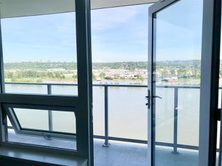 """Photo 4: 2210 988 QUAYSIDE Drive in New Westminster: Quay Condo for sale in """"Riversky2"""" : MLS®# R2459434"""