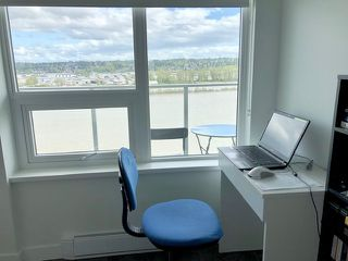 """Photo 11: 2210 988 QUAYSIDE Drive in New Westminster: Quay Condo for sale in """"Riversky2"""" : MLS®# R2459434"""