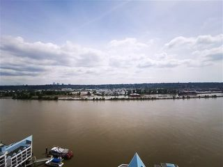 """Photo 12: 2210 988 QUAYSIDE Drive in New Westminster: Quay Condo for sale in """"Riversky2"""" : MLS®# R2459434"""