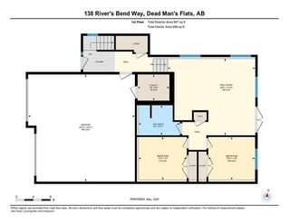 Photo 29: 138 River's Bend Way in Dead Man's Flats: A-3856 Detached for sale : MLS®# C4299610