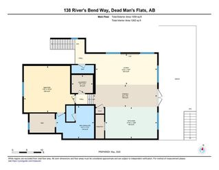 Photo 28: 138 River's Bend Way in Dead Man's Flats: A-3856 Detached for sale : MLS®# C4299610