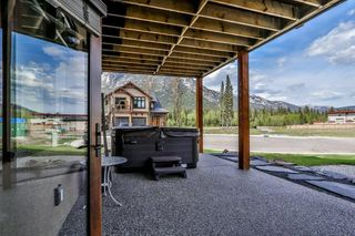Photo 25: 138 River's Bend Way in Dead Man's Flats: A-3856 Detached for sale : MLS®# C4299610
