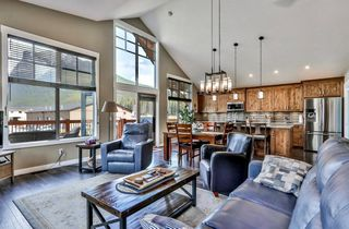 Photo 3: 138 River's Bend Way in Dead Man's Flats: A-3856 Detached for sale : MLS®# C4299610