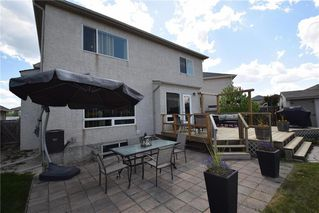 Photo 35: 67 Higham Bay in Winnipeg: River Park South Residential for sale (2F)  : MLS®# 202012376