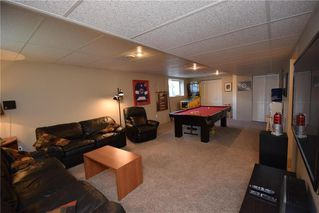Photo 20: 67 Higham Bay in Winnipeg: River Park South Residential for sale (2F)  : MLS®# 202012376