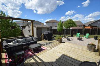 Photo 37: 67 Higham Bay in Winnipeg: River Park South Residential for sale (2F)  : MLS®# 202012376