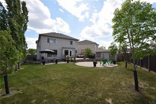 Photo 38: 67 Higham Bay in Winnipeg: River Park South Residential for sale (2F)  : MLS®# 202012376