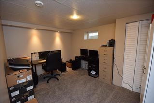 Photo 21: 67 Higham Bay in Winnipeg: River Park South Residential for sale (2F)  : MLS®# 202012376