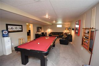 Photo 17: 67 Higham Bay in Winnipeg: River Park South Residential for sale (2F)  : MLS®# 202012376