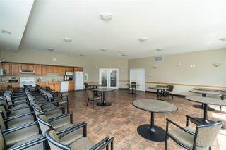 Photo 48: 215 237 YOUVILLE Drive E in Edmonton: Zone 29 Condo for sale : MLS®# E4200307