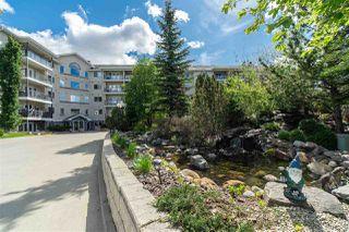Photo 37: 215 237 YOUVILLE Drive E in Edmonton: Zone 29 Condo for sale : MLS®# E4200307