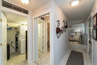 Photo 29: 215 237 YOUVILLE Drive E in Edmonton: Zone 29 Condo for sale : MLS®# E4200307