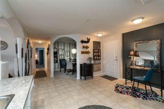 Photo 7: 215 237 YOUVILLE Drive E in Edmonton: Zone 29 Condo for sale : MLS®# E4200307