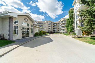 Photo 38: 215 237 YOUVILLE Drive E in Edmonton: Zone 29 Condo for sale : MLS®# E4200307