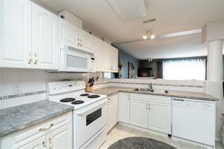Photo 12: 215 237 YOUVILLE Drive E in Edmonton: Zone 29 Condo for sale : MLS®# E4200307