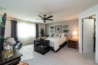 Photo 18: 215 237 YOUVILLE Drive E in Edmonton: Zone 29 Condo for sale : MLS®# E4200307