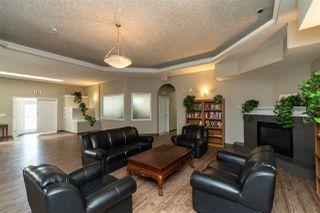 Photo 42: 215 237 YOUVILLE Drive E in Edmonton: Zone 29 Condo for sale : MLS®# E4200307