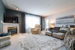Photo 16: 215 237 YOUVILLE Drive E in Edmonton: Zone 29 Condo for sale : MLS®# E4200307
