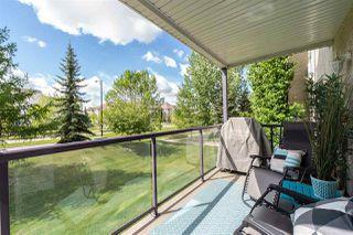 Photo 32: 215 237 YOUVILLE Drive E in Edmonton: Zone 29 Condo for sale : MLS®# E4200307