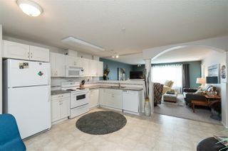 Photo 5: 215 237 YOUVILLE Drive E in Edmonton: Zone 29 Condo for sale : MLS®# E4200307