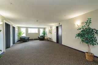 Photo 35: 215 237 YOUVILLE Drive E in Edmonton: Zone 29 Condo for sale : MLS®# E4200307