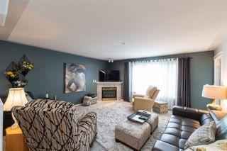 Photo 13: 215 237 YOUVILLE Drive E in Edmonton: Zone 29 Condo for sale : MLS®# E4200307