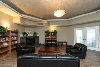 Photo 43: 215 237 YOUVILLE Drive E in Edmonton: Zone 29 Condo for sale : MLS®# E4200307