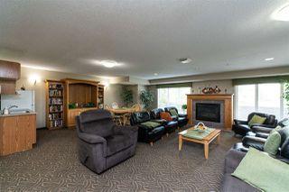 Photo 45: 215 237 YOUVILLE Drive E in Edmonton: Zone 29 Condo for sale : MLS®# E4200307