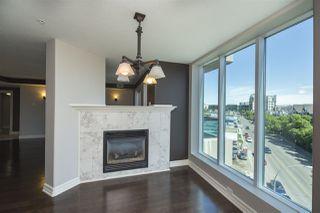 Photo 16: 501 10142 111 Street in Edmonton: Zone 12 Condo for sale : MLS®# E4204931