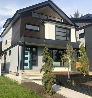 Main Photo:  in Edmonton: Zone 09 House for sale : MLS®# E4205422