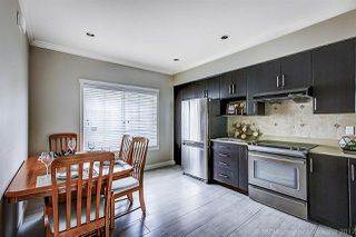 Photo 3: 4 9811 FERNDALE Road in Richmond: McLennan North Townhouse for sale : MLS®# R2482393