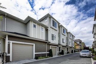 Main Photo: 4 9811 FERNDALE Road in Richmond: McLennan North Townhouse for sale : MLS®# R2482393
