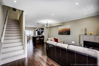 Photo 9: 4 9811 FERNDALE Road in Richmond: McLennan North Townhouse for sale : MLS®# R2482393