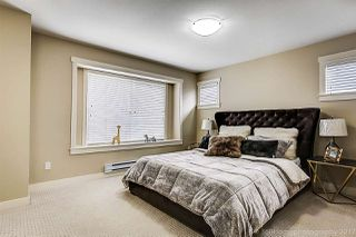 Photo 12: 4 9811 FERNDALE Road in Richmond: McLennan North Townhouse for sale : MLS®# R2482393