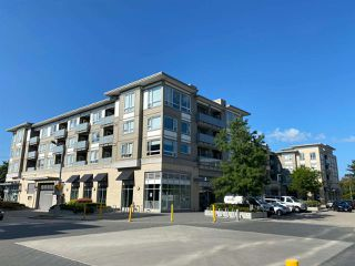 "Main Photo: 302 10880 NO. 5 Road in Richmond: Ironwood Condo for sale in ""THE GARDENS"" : MLS®# R2483554"