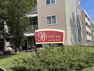 Photo 2: 304 18204 93 Avenue in Edmonton: Zone 20 Condo for sale : MLS®# E4209599